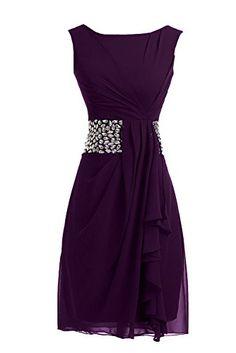 Sunvary 2014 Short Cocktail Dresses Mother of the Bride Dresses Chiffon - US Size 16- Grape Sunvary http://www.amazon.com/dp/B00L23LJFO/ref=cm_sw_r_pi_dp_Ydwtub0ETGNFV