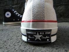 ff870d929cef Converse First String Chuck Taylor - EU Kicks  Sneaker Magazine