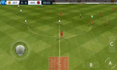DLS 19 New Mod v6.02 | Soccer Mobile Game 2018, New Mods, Soccer Games, Best Android, Best Graphics, Fun To Be One, Baseball Field, News, Games Of Football