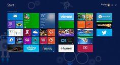 H Microsoft επιβεβαιώνει τη δυσλειτουργία των πρόσφατων ενημερώσεων των Windows 8.1 - http://www.secnews.gr/archives/82364 -  Η Microsoft επιβεβαίωσε ότι είναι ενήμερη για τα προβλήματα που αντιμετωπίζουν οι χρήστες μετά την εγκατάσταση των πρόσφατων ενημερώσεων των Windows 8.1, και ότι εργάζεται π