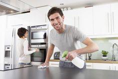 10 народных средств для чистоты в доме 0