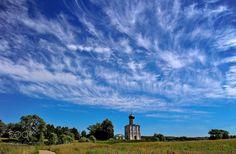 summer day (Timofey Zadvornov / Ivanovo / Russia) nikon D700 #landscape #photo #nature