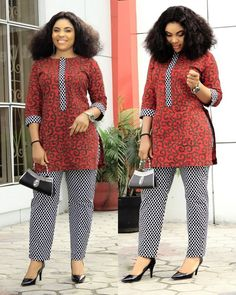 2019 African Clothing Styles : Cool Latest Styles You Should Rock NextHi ladies. African Print is a vibrant material with rich and colorful patterns. African Fashion Ankara, Latest African Fashion Dresses, African Print Fashion, Africa Fashion, Short African Dresses, African Print Dresses, African Prints, Short Dresses, Ankara Dress Styles