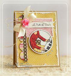 Favorite Finds Card - Amy Sheffer