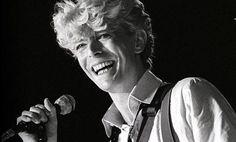 Dobrou noc všem.#David#Bowie#DavidBowie#bowieisourstar
