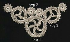 Free: Steampunk Gears & Cogs crochet patterns - Crochet - Listia ...
