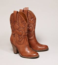 I want them NOW! MIA Laredo Cowboy Boot | American Eagle Outfitters