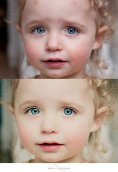 Before and After - Lightroom Retouching