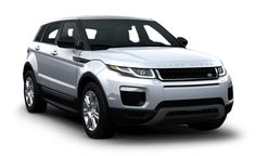 Land Rover Range Rover Evoque - Car and Driver