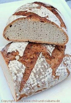 Bauernbrot Bäcker Süpke
