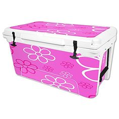 MightySkins Protective Vinyl Skin Decal for RTIC 65 qt Cooler wrap cover sticker skins Graffiti Wild Styles ** Check this awesome product by going to the link at the image.