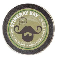 Photo of Stingray Bay beard gloss