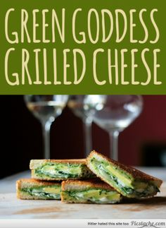 25 Grilled Cheese Sandwiches You Will Need After Looking At This