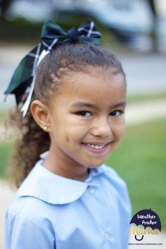 My Daughter's Unbelievable First Day of Kindergarten
