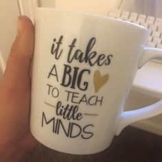 Teacher gift Idea from Ali Kester‎ (FB) Silhouette CAMEO Project Inspiration