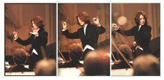 Tomomi Nishimoto, conductor.  Google.