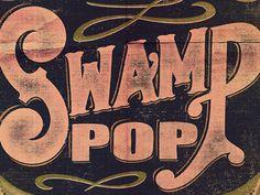 Swamp Pop —Bram Johnson