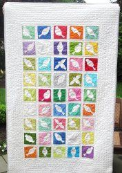 Birds of a Feather Quilt
