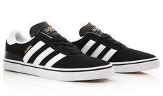 adidas Skateboarding Busenitz Vulc Black-White