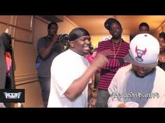 Face Off Battle League: Ammo Da Savage vs SmokeBlaq Battle Rap