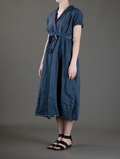 Women - All - Daniela Gregis Midi Dress - Tessabit.com – Luxury Fashion For Men and Women: Shipping Worldwide