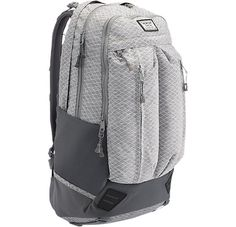 Backcountry utility meets the lowland lifestyle in the Bravo Backpack, an elevated organizer built for off-hill performance. | #13Things That Make Backpacks the Best Gifts Ever via Burton.com