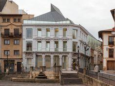 Museo Bellas Artes de Asturias, Oviedo