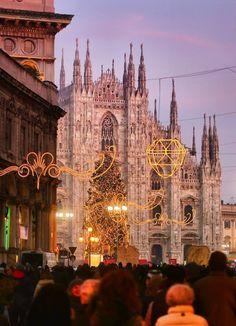 Natale Duomo 2016
