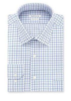 Van Heusen  Big  Tall Wrinkle-Free Dress Shirt