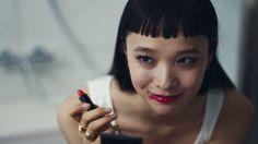 Branded Movie, Shiseido, Videos, Tokyo, People, Japan, Music, Youtube, Movies