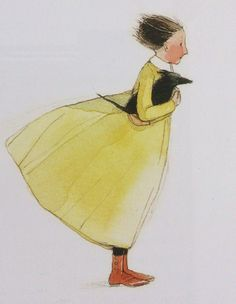The Wonderful Wizard of Oz illustrated by Lisbeth Zwerger