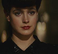 Stranger Than Paradise — Sean Young / Blade Runner