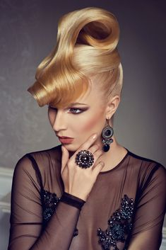 Top 100 Hair Trends in 2013