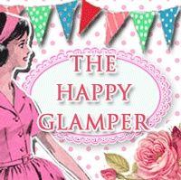 The Happy Glamper blog.