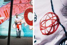 Uniqlo UT Brings the Art of MoMA Masters and Futura to Life