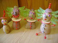 bramboráčci