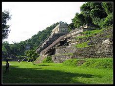 Palenque - Palenque, Chiapas
