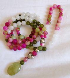 Turkish Islamic 99 Prayer Beads Tesbih Tasbih by kaysoothingbeads
