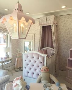 Absolute stunning at the @afk_furniture in Beverly Hills... - Home Decor For Kids And Interior Design Ideas for Children, Toddler Room Ideas For Boys And Girls