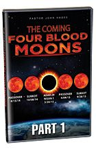 The Coming Four Blood Moons Part 1 :: John Hagee Ministries