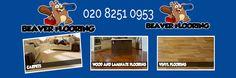 Beaver Flooring Services in Croydon
