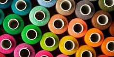 textil- we use it to make clothes or tablecloths