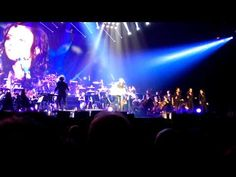 This is the life - Amy MacDonald at the Night of the Proms in Antwerpen 2013