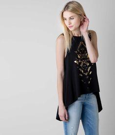 Amuse Society Geo Tank Top - Women's Shirts/Tops | Buckle