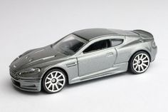 Hot Wheels James Bond Aston Martin DBS (Casino Royale) – Modelmatic