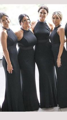 Budget Bridesmaid Dresses, Bridesmaid Outfit, Wedding Dresses, Backless, Sexy, Weddings, Bride Dresses, Bridal Gowns