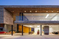 Galeria de Residência LG / Reinach Mendonça Arquitetos Associados - 13