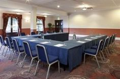 #Yorkshire - Holiday Inn Barnsley - https://www.venuedirectory.com/venue/4421/holiday-inn-barnsley  This #venue has 9 fully air-conditioned #meeting rooms catering from 2 -400 #delegates. The largest room in the hotel is suitable for #conferences, exhibitions or private dinners.