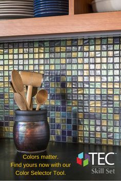 Take our fun online quiz to discover your design style and how to show it off with tile, grout, and design accessories.