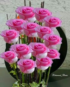 Good morning, have a nice weekend Beautiful Flowers Wallpapers, Beautiful Rose Flowers, Romantic Roses, Amazing Flowers, Morning Rose, Good Morning Flowers Rose, Happy Birthday Flower, Good Morning Wallpaper, Rosa Rose
